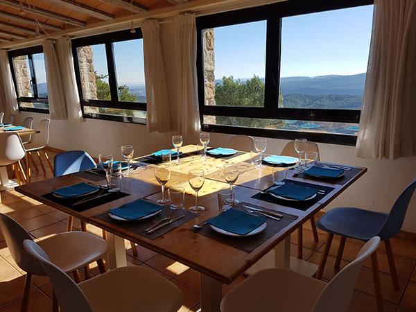 Restaurant La Tossa de Montbui