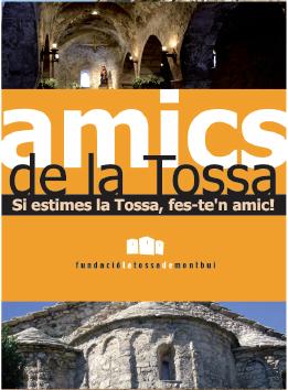 AMICS DE LA TOSSA