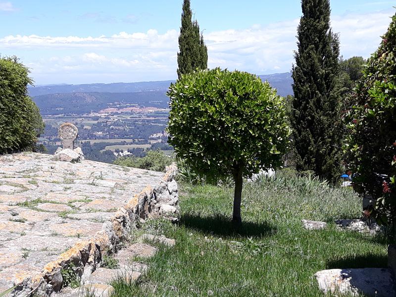 Antic cementiri La Tossa de Montbui