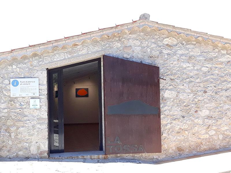 Oficina de Turisme Municipal