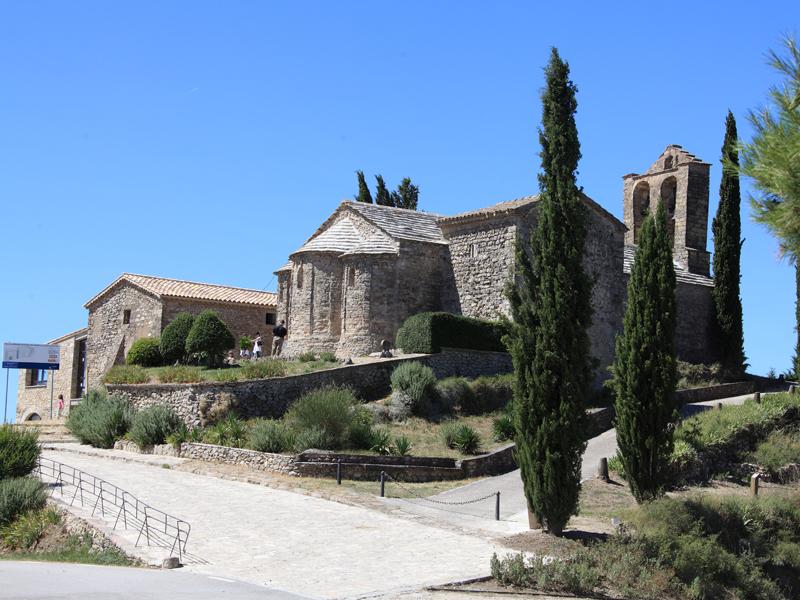 conjunt històric i arquitectònic